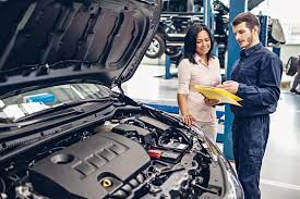 Importance of Car Service and Maintenance