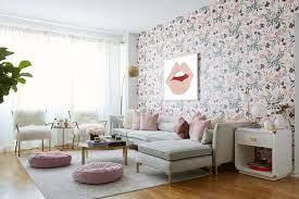 Interior design services and design styles