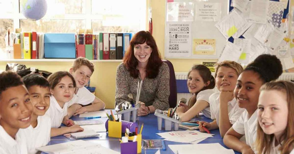 Things every primary teacher should be aware of