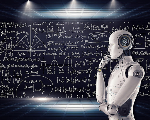 The difference between robotics and artificial intelligence