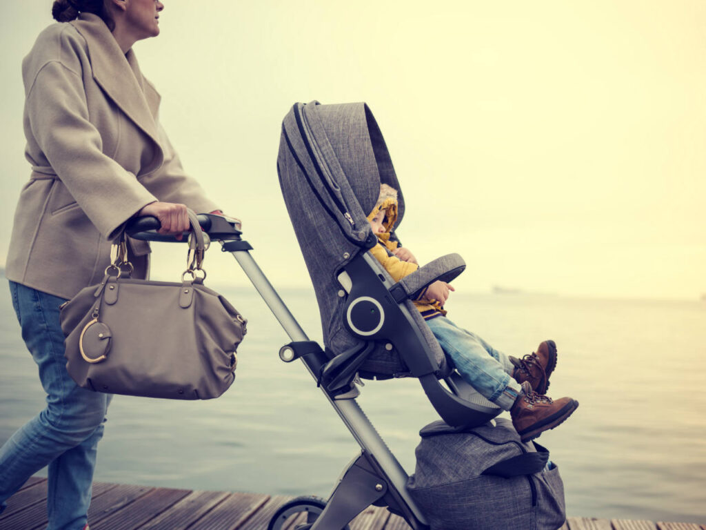 Things to know about influencer strollers